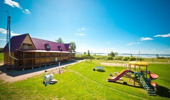 Майские праздники в Красногорке